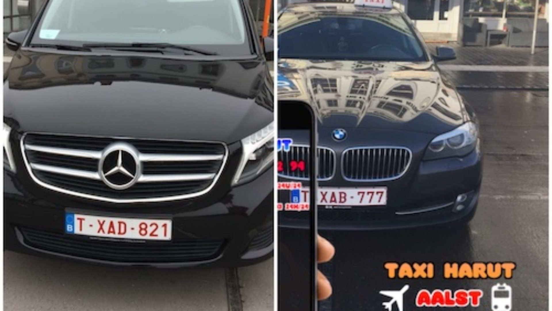 Taxi Harut